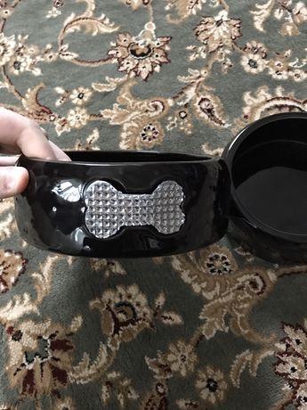 Тарілки для собаки