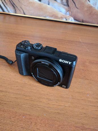 Фотоаппарат Sony Cyber-Shot DSC-HX50v Black