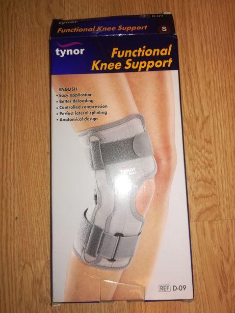 Orteza kolana Tynor rozmiar S