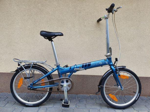 Rower składak DAHON VITESSE I7
