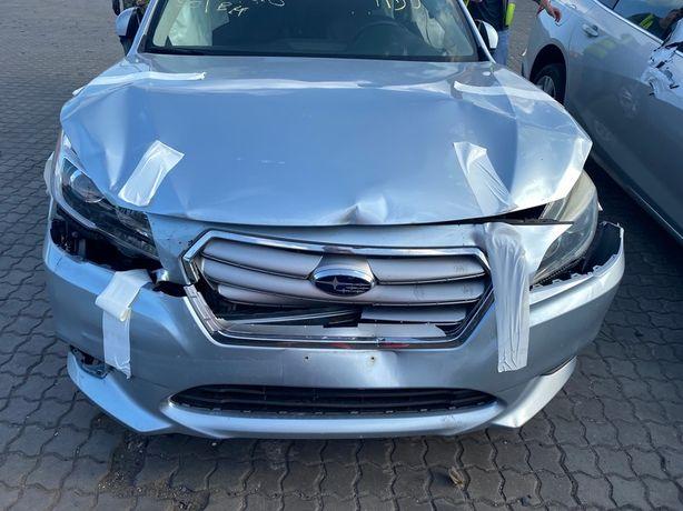 Разборка Subaru Legacy Outback B15 USA 2014 2015 2016 2017 2018 2019