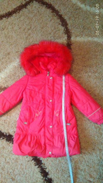 Зимняя курточка LENNE .