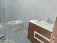 Remodelações gerais wc e cozinha
