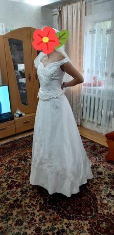 Свадебное платье ТОРГ!!!