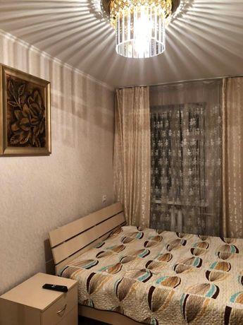 Сегедская/Лунный пер.: продам уютную квартиру с ремонтом возле парка!