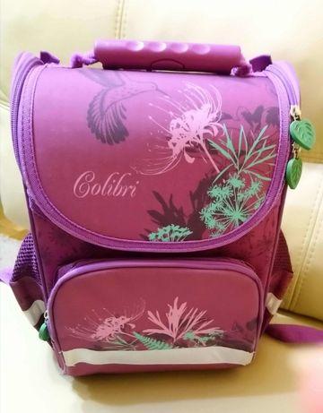 Рюкзак шкільний ZIBI 1-2 кл.
