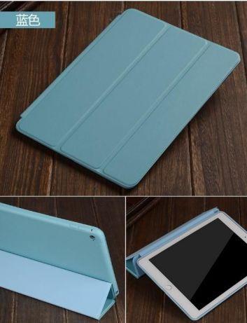 Smart Case для iPad mini 1/2/3/4 Голубого цветa