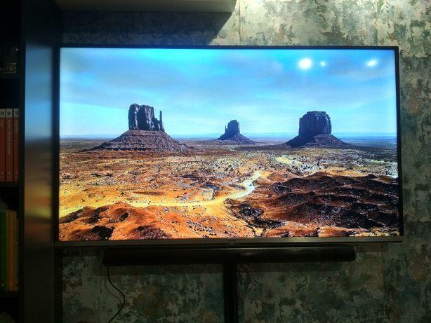 TV Sharp LC-55CFE6452E
