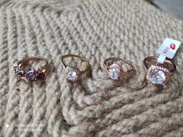 Біжутерія кольцо перстень
