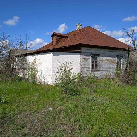 Воропаев, деревянный  дом 56 кв.м