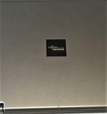ноутбук Fujitsu-Siemens модель ESPRIMO Mobile V5555