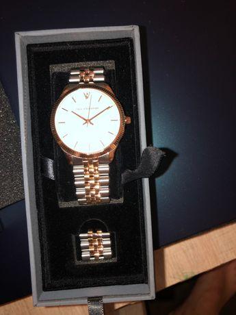 Продам новые часы Paul Valentine (оригинал)