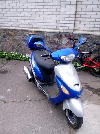 Скутер Навігатор