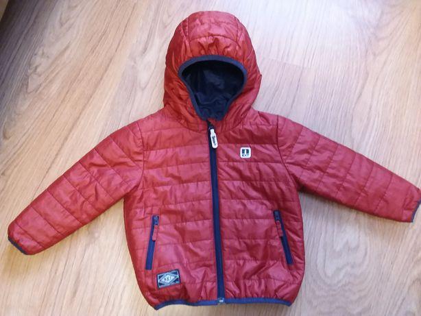 Куртка весенняя Next 92 размер