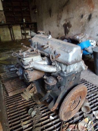 Silnik fiat 125p 1300