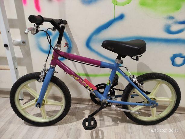 Шикарный велосипед