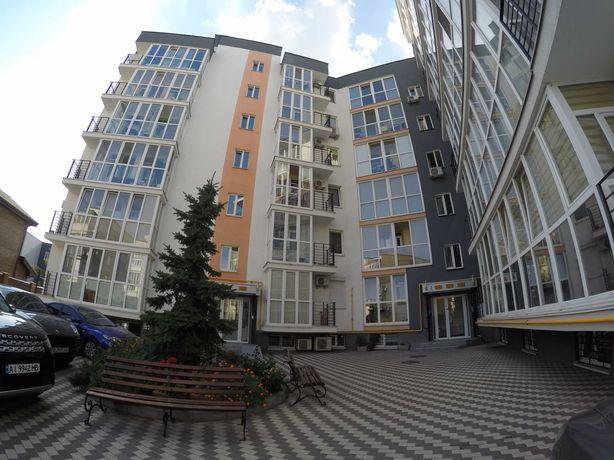 Голосеевский, метро Васильковская, 1-ком.квартира пер.Московский 2и