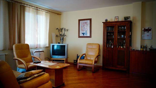 Apartament w Sandomierzu 58m2, wyposażony z miejscem parkingowym HSO