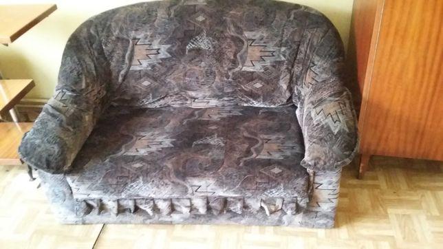 Wypoczynek (wersalka + sofa + fotele)
