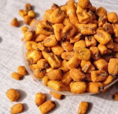 """Кукурудза смажена """"Бекон"""" (Закуска до пива, снек )1 кг"""