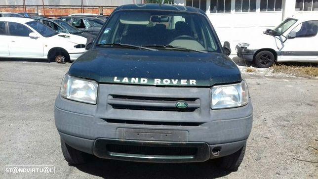 Para Peças Land Rover Freelander (L314)