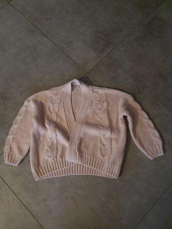 Sweterek Reserved 134 cm