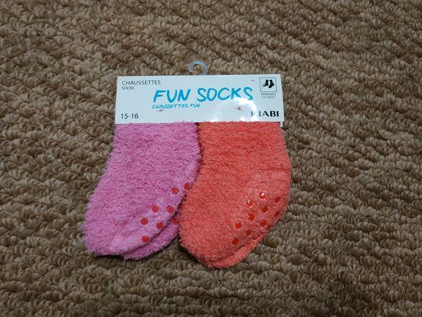 Носки носочки Kiabi 3-6 месяцев