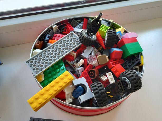 Набор конструктора оригинал Лего