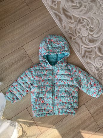 Куртка, курточка весенняя reserved, zara, next, hm