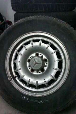 Jantes Mercedes-Benz