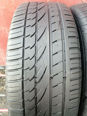 255/60/18 R18 112H Continental CrossContact UHP 2шт літо шини