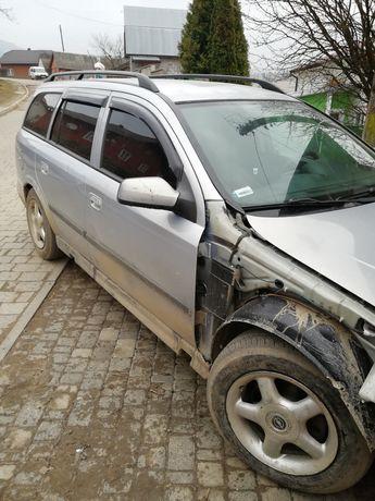 На запчастини Opel Astra 2003рік 2.2dti,Vectra,Zafira