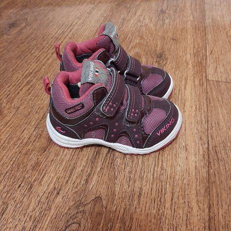 Кроссовки,ботинки Viking 21 размер