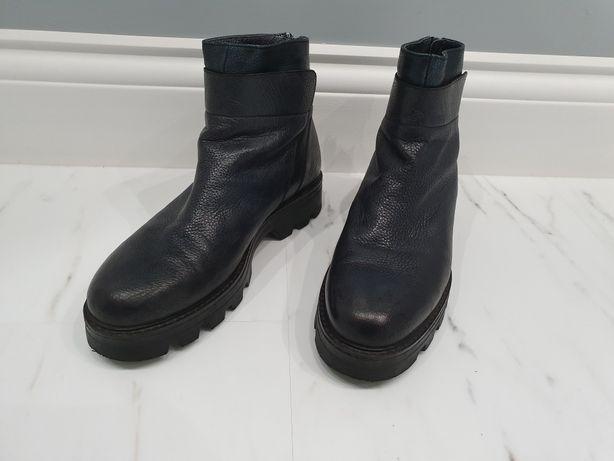 Ботинки , женские , 39 размер