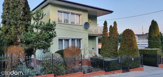 Dom, 215m² blisko centrum