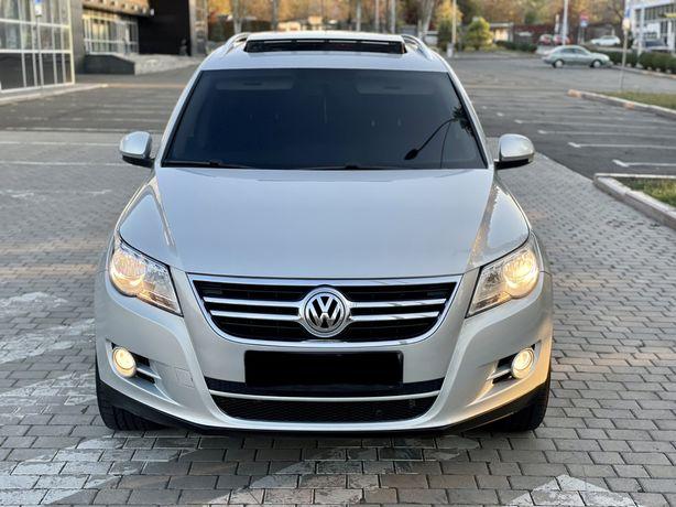 Фольксваген Тигуан/Volkswagen Tiguan