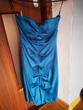 Sukienka roz 36.