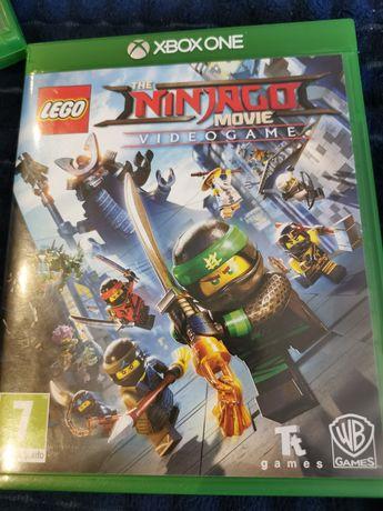 Lego Ninjago Xbox One polska wersja