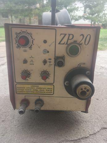 Podajnik drutu ZP-20
