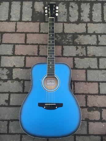 Продам новую акустическую гитару Leoton 07, прекрасное качество и звук