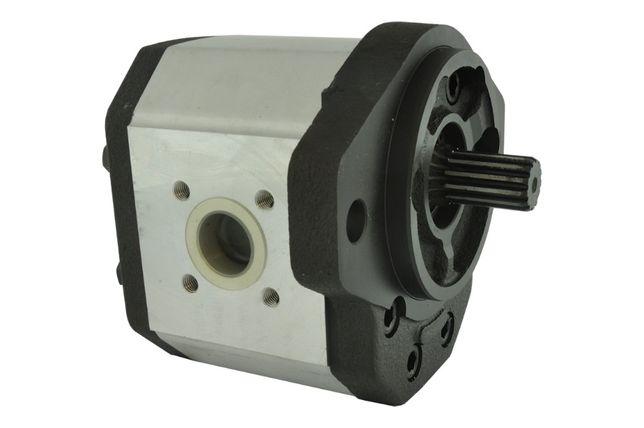 pompa hydrauliczna hanomag bosch bobcat