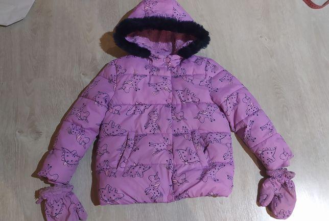 Курточка для девочки George Еврозима