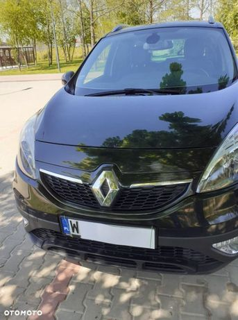 Renault Scenic Renault Scenic III X MODE 1,2 /TCE Bose