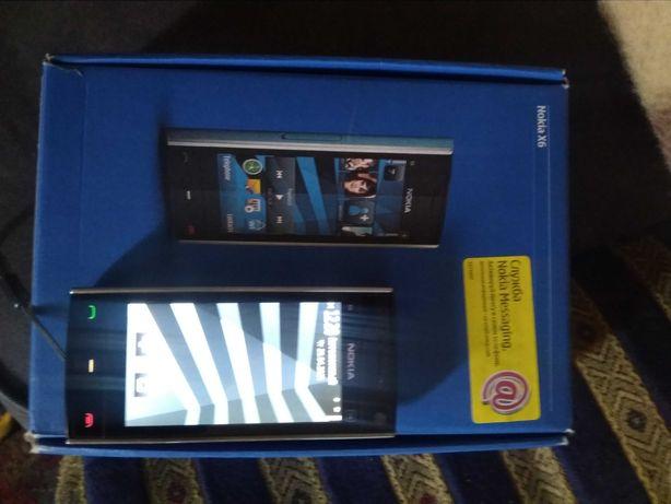Nokia x6 под ремонт в Киеве