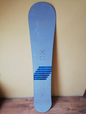 Deska snowboardowa NITRO 160cm