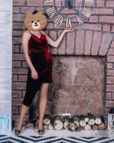Прокат , аренда платьев на фотосессию , новый год