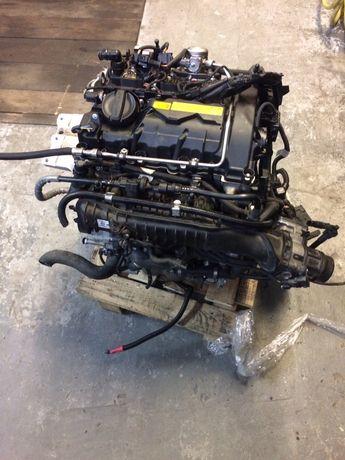 Mini BMW 2 kompletny silnik 1.5 turbo benzyna B38A15