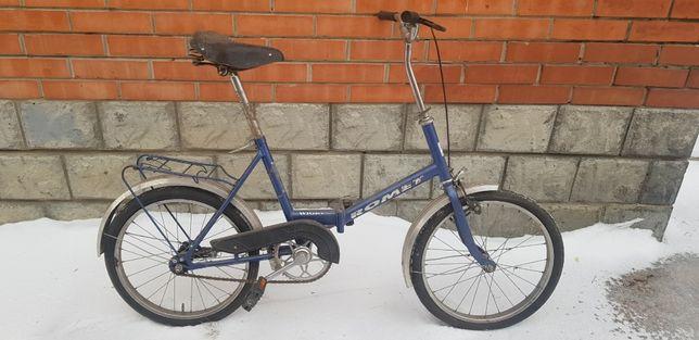 Продам велосипед Romet!