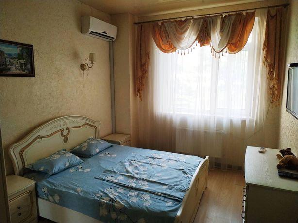 Сдам длительно квартиру в 6 жемчужине 2 раздельные спальни )