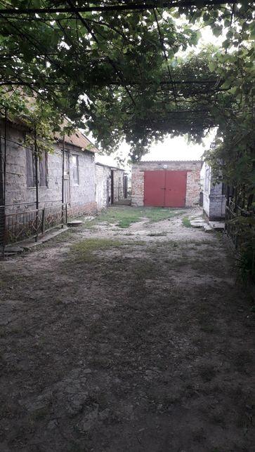 Дом в с.Мордвиновка